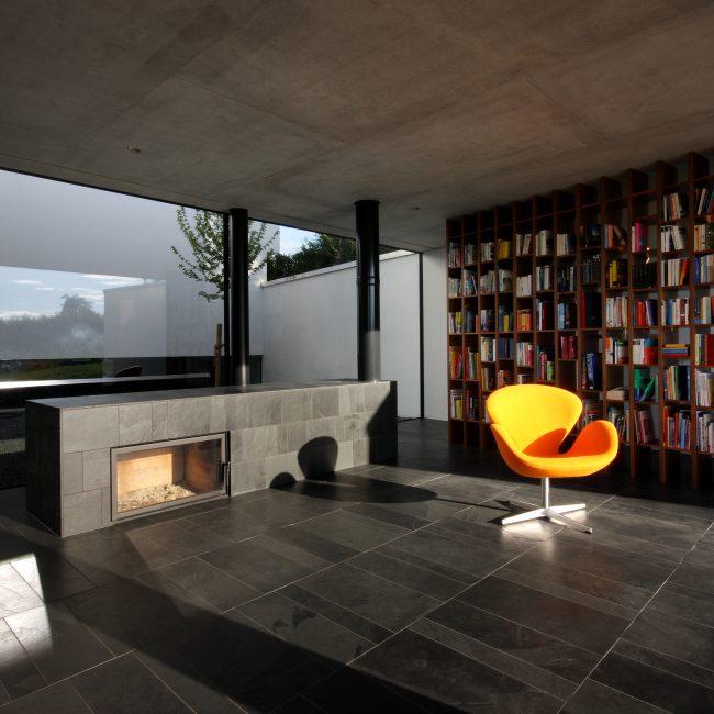 schieferkamin kiimoto speicherkamine. Black Bedroom Furniture Sets. Home Design Ideas